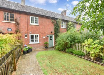 Thumbnail 2 bed terraced house for sale in Crossbush Lane, Poling, Arundel, West Sussex