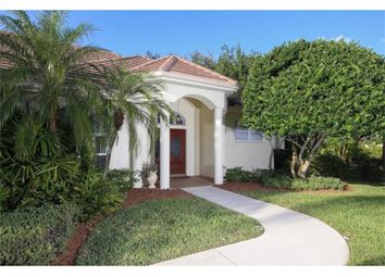 Thumbnail 3 bed property for sale in 8596 Woodbriar Dr, Sarasota, Florida, 34238, United States Of America