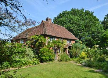 Thumbnail Detached house for sale in Fittleworth Road, Wisborough Green, Billingshurst