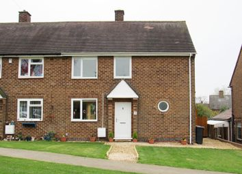 Thumbnail 3 bed semi-detached house for sale in Broadwell Road, Solihull