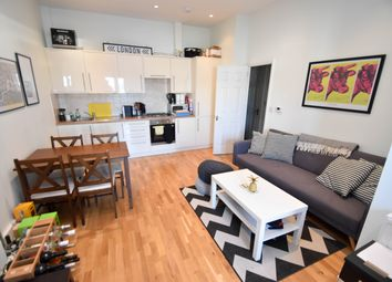 Thumbnail 1 bed flat to rent in Holloway Road, Holloway, Islington