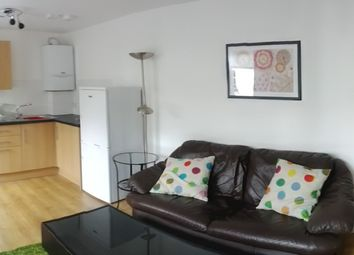 Thumbnail 3 bed flat to rent in Milton Road, London