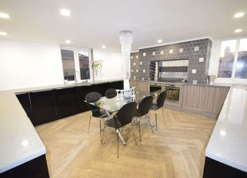 Thumbnail 4 bedroom semi-detached house for sale in Manchester Road, Farnworth, Bolton