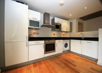 Thumbnail 2 bed flat to rent in Drummond Street, London