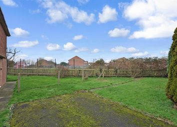 Thumbnail 3 bed semi-detached house for sale in Windmill Street, Frindsbury, Rochester, Kent