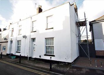 Thumbnail 4 bed terraced house to rent in Sebert Street, Kingsholm, Gloucester