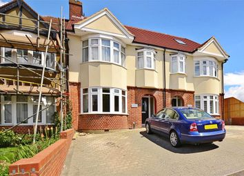 Thumbnail 3 bed terraced house for sale in Cookham Hill, Rochester, Kent