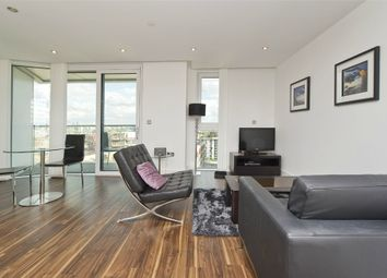 Thumbnail 1 bed flat for sale in Altitude Point, 71 Alie Street, Aldgate, London