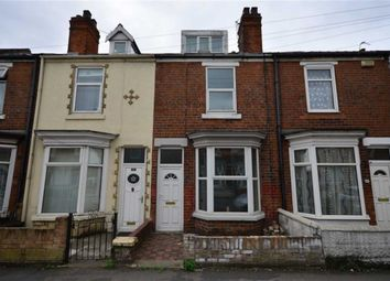 Thumbnail 3 bed terraced house for sale in Fourth Avenue, Goole