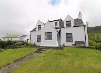 Thumbnail 3 bed detached house for sale in 3, Linicro, Portree, Isle Of Skye