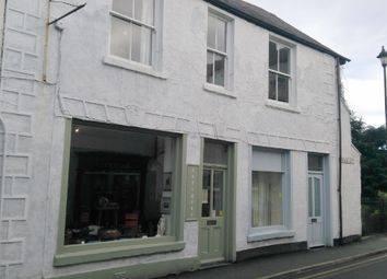 Thumbnail 5 bed town house for sale in Bridge Street, Llangollen