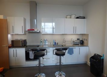 Thumbnail 2 bed flat to rent in Powis Street, London