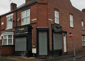 Thumbnail Retail premises to let in Royston Avenue, Bentley, Doncaster