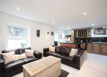 Thumbnail 2 bed flat for sale in Queenstown Road, Battersea Park, London