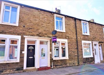 Thumbnail 2 bed terraced house for sale in Lawrence Street, Redcar