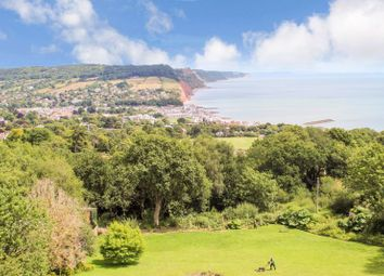 Peak Hill Road, Sidmouth EX10. 3 bed flat