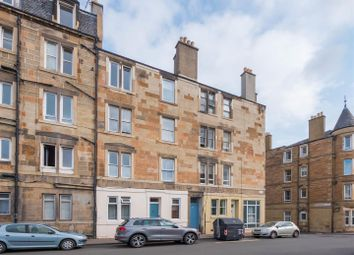 Thumbnail 1 bed flat for sale in Rossie Place, Edinburgh