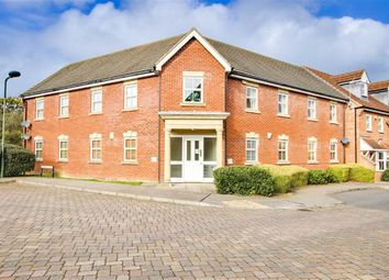Thumbnail 2 bedroom flat for sale in Kendall Place, Medbourne, Milton Keynes, Buckinghamshire
