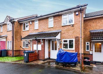 Thumbnail 2 bedroom terraced house for sale in Bramley Drive, Handsworth, Birmingham