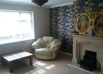 Thumbnail 3 bedroom semi-detached house to rent in Long Bank Road, Oldbury