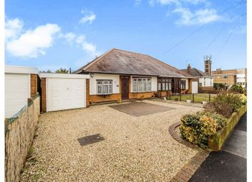 Thumbnail Semi-detached bungalow for sale in Pettits Lane North, Rise Park, Romford