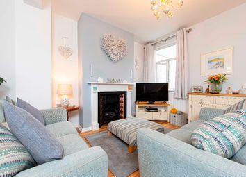 Thumbnail 3 bed terraced house for sale in Mackintosh Terrace, Trelewis, Treharris