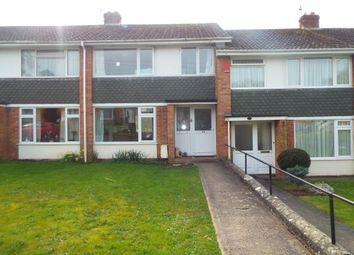 Thumbnail 3 bedroom terraced house to rent in Woodbury Avenue, Wells