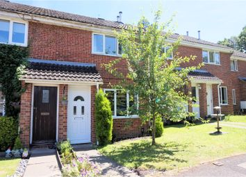 Thumbnail 2 bed terraced house for sale in Monarch Way, West End, Southampton