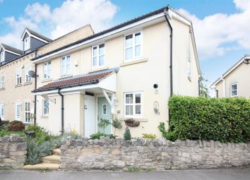 Thumbnail 2 bed end terrace house for sale in Common Lane, South Milford, Leeds