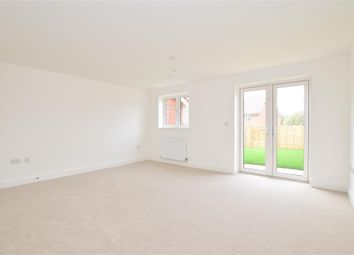 Worthing Road, Mulberry Fields, West Grinstead, Horsham, West Sussex RH13. 3 bed detached house