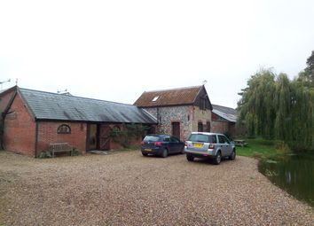 Thumbnail Commercial property to let in Wood Farm, Deopham Road, Attleborough, Norfolk
