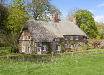 Thumbnail 4 bed cottage to rent in Ladybird Cottage, West Stowell, Marlborough, Wiltshire