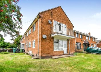 Thumbnail 2 bed flat for sale in Lime Avenue, Bentley, Walsall