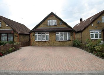 Thumbnail 4 bedroom detached bungalow for sale in Copperfield Avenue, Uxbridge