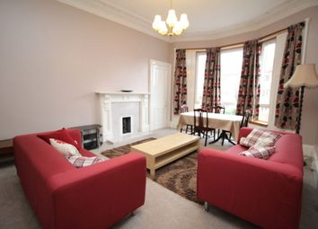 Thumbnail 3 bed flat to rent in Clarkston Road, Glasgow