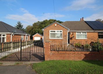 Thumbnail 3 bed bungalow to rent in Miles Lane, Shevington, Wigan
