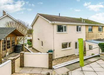 Thumbnail 3 bed end terrace house for sale in Kingsbridge, Devon, England