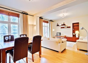 Thumbnail 2 bed flat to rent in Artillery Mansions, Victoria Street, London