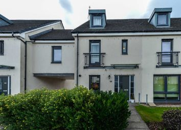 Thumbnail 3 bedroom terraced house for sale in Crofton Drive, Braehead, Renfrew