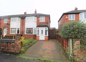 Thumbnail 4 bed property for sale in Goring Avenue, Manchester