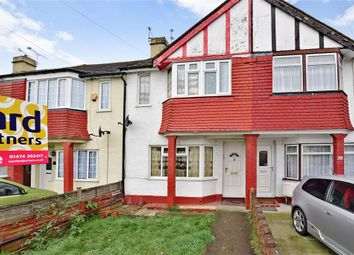 Thumbnail 3 bedroom terraced house for sale in Marina Drive, Northfleet, Gravesend, Kent
