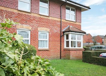 2 bed flat for sale in Meadow Drive, Devizes SN10