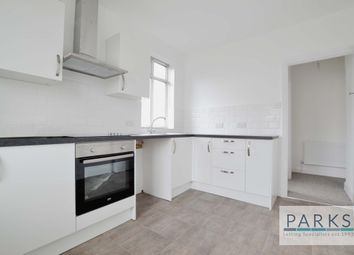 Thumbnail 1 bed flat to rent in Roman Road, Hove