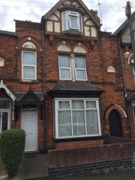 Thumbnail 2 bedroom shared accommodation to rent in Minstead Road, Erdington, Birmingham