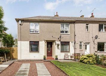 Thumbnail 2 bed flat for sale in Arthurston Terrace, Coylton, Ayr, South Ayrshire