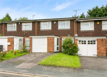 Thumbnail 3 bed terraced house for sale in Lanewood Close, Amersham, Buckinghamshire