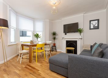 5 bed terraced house to rent in Homestead Road, Fulham, London SW6