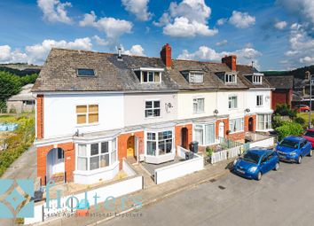 Thumbnail 4 bed terraced house for sale in Llanelwedd, Builth Wells