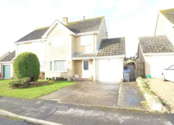 Thumbnail 3 bed semi-detached house for sale in Broomground, Winsley, Bradford-On-Avon, Wiltshire