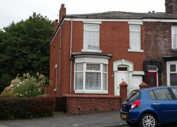 Thumbnail 3 bed end terrace house for sale in Cowling Brow, Chorley, Lancashire